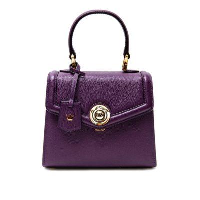 Bag Monaco Mini Violet-1
