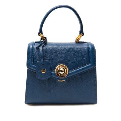 Bag Monaco Mini Bluenavy-1