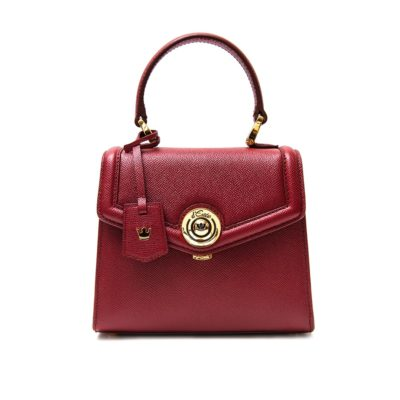 borsa monaco mini bordeaux1