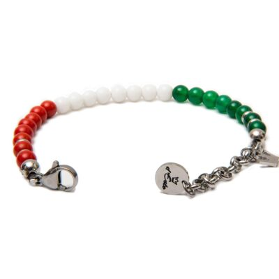 Bracelet Italy Limited Edition